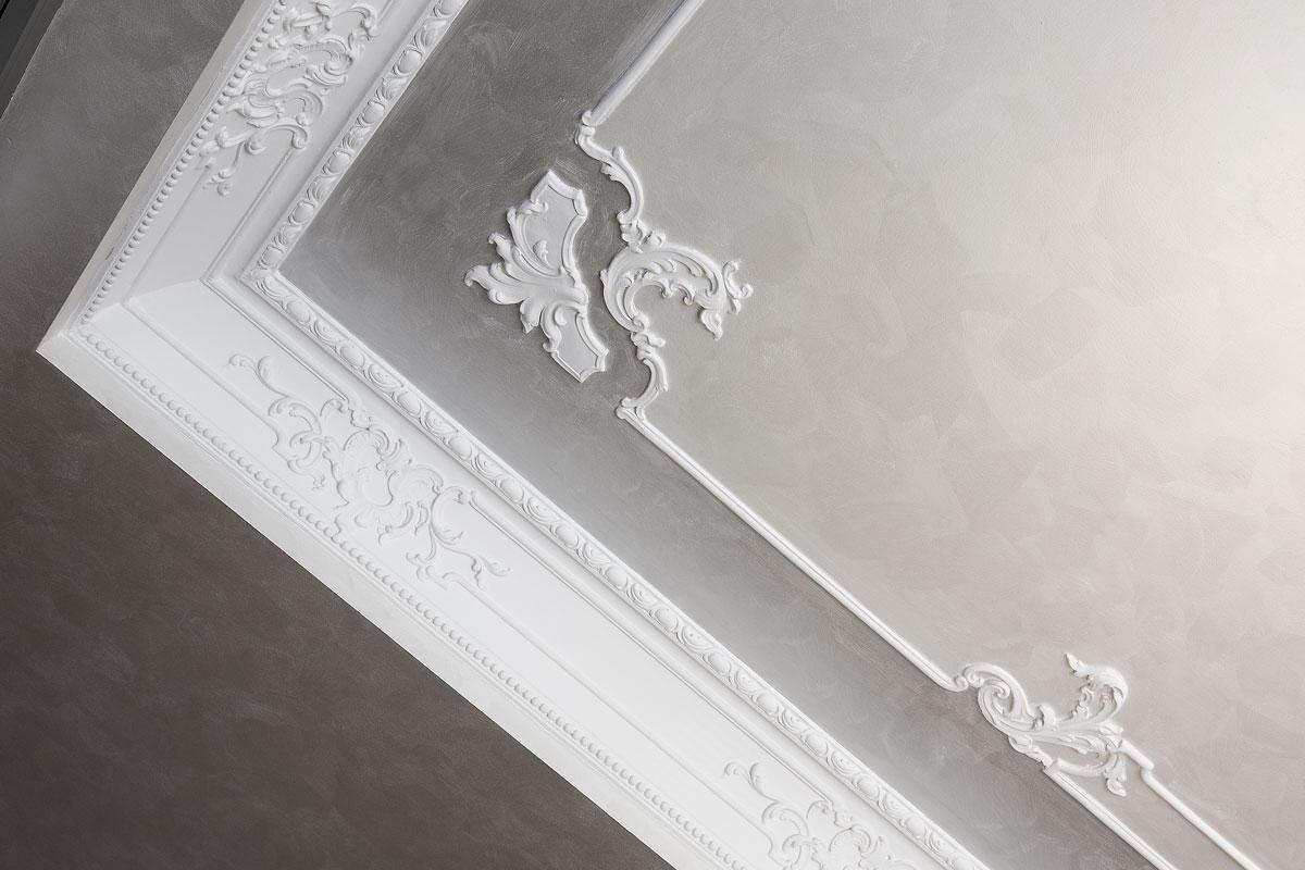 Tinteggiature e stucchi decorativi faccini - Stucchi decorativi per interni ...